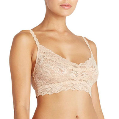 Cosabelle Never Say Never Sweetie Bralette Never1301 Multiple Colors