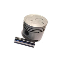 0.25mm Piston and Pin Set 12010-60K25 for Nissan H25 Engine-Other Engine Brand-Fridayparts