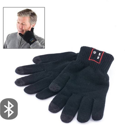 Bluetooth handschoenen