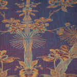 Fabric for Nina Blazer in Imperial Blue