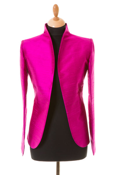 Anya Jacket in Wild Orchid