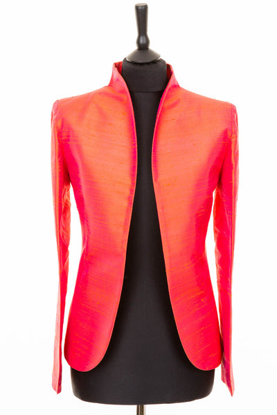 Anya Jacket in Flame