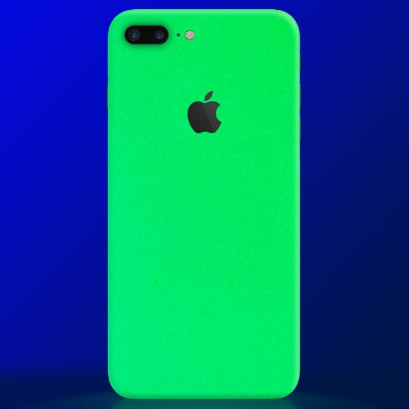 iPhone 7 Plus GLOW Skin