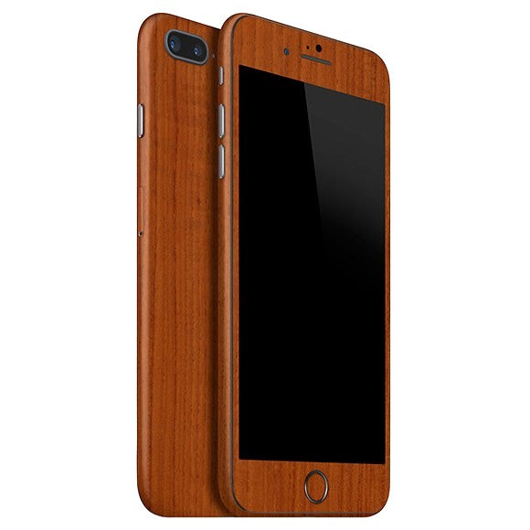 iPhone 7 Plus WOOD Teak azala