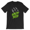 "The Hardy Boyz ""Leaning Logo"" Short-Sleeve Unisex T-Shirt"