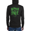 "The Hardy Boyz ""Reborn by Fate"" Unisex Full Zip Hoodie"