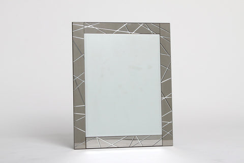 Rectangle Oblique Mirror | Regal Frames