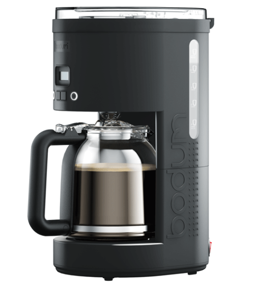 Bodum BISTRO 12 CUP PROGRAMABLE COFFEE DRIPPER
