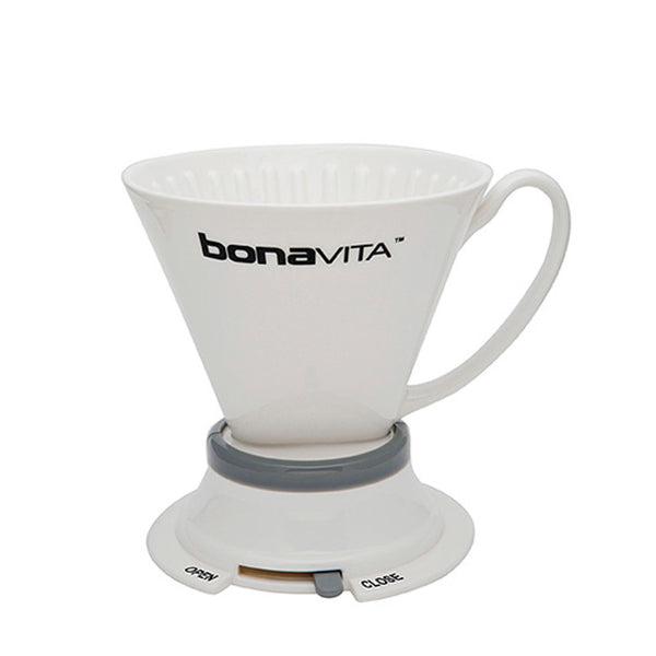 Morala Trading - Bonavita Wide Base Porcelain Dripper