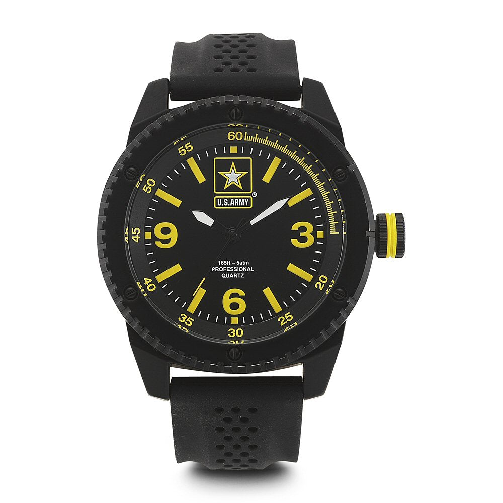 Men's U.S. Army 37200002 C20 Analog Display Watch