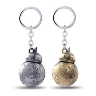 Star Wars BB-8 BB8 Keychain - Shop For Gamers