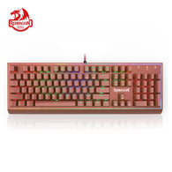 Redragon K571 SIVA Mechanical Gaming Keyboard - Shop For Gamers