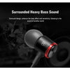HIFI Earbuds Metal Heavy Bass Earphone - Shop For Gamers
