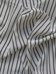 """ZIP"" WARP STRIPED POLYESTER 150CM"
