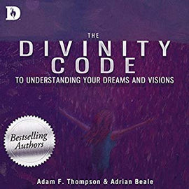 The Divinity Code to Understanding Your Dreams and Visions (Digital Audiobook)