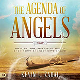 The Agenda of Angels (Digital Audiobook)