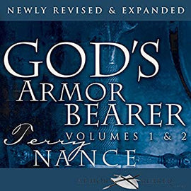 God's Armor Bearer Volumes 1 & 2: Serving God's Leaders (Digital Audiobook)