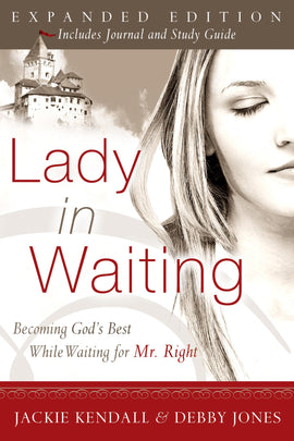 Lady In Waiting Expanded Edition