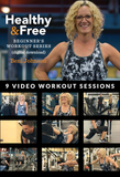 Healthy and Free Workout (Digital Product)