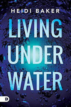 Living Under Water (Mini Book)