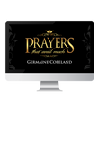 Prayers That Avail Much E-Course (Digital Product)