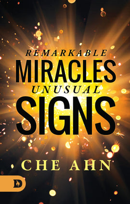 Remarkable Miracles, Unusual Signs (Digital Download)