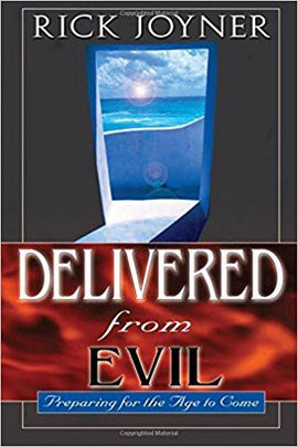Delivered From Evil