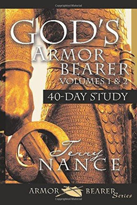 God's Armorbearer 40 Day Devotional