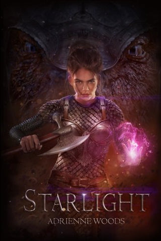 Starlight (The Dragonian Series) (Volume 5)