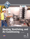 Hvac Level 1 Trainee Guide (4Th Edition)