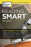 Reading Smart, 2Nd Edition: Simple Strategies For Improved Reading (Smart Guides)