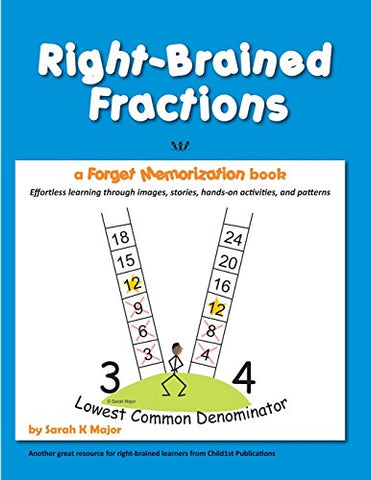 Right-Brained Fractions