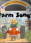 Farm Songs (Take-Along Songs)