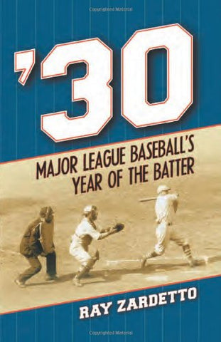 '30: Major League Baseball'S Year Of The Batter