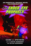 The Ender Eye Prophecy: An Unofficial Graphic Novel For Minecrafters, #3