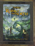 Ruins Of The North (The One Ring Roleplaying Game)