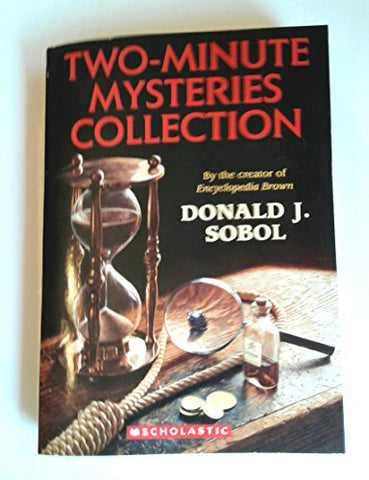 Two-Minute Mysteries Collection