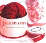 Holiday Knits: 25 Great Gifts From Stockings To Sweaters