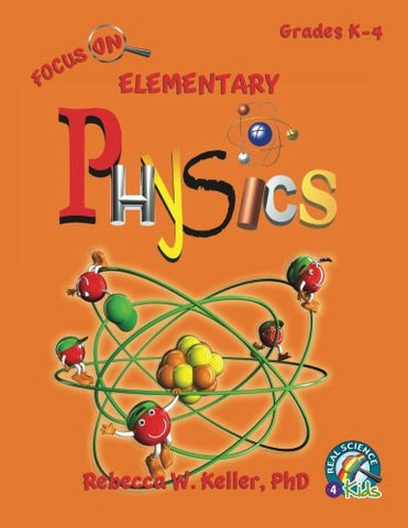 Focus On Elementary Physics