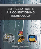 Refrigeration And Air Conditioning Technology (Mindtap Course List)