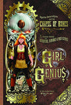 Girl Genius Volume 8: Agatha Heterodyne And The Chapel Of Bones