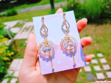 Load image into Gallery viewer, Sweet Symphony Earrings