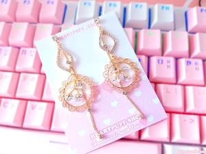 Sweet Symphony Earrings