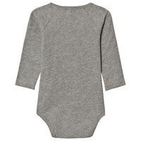 Body Bo Teddy Grey