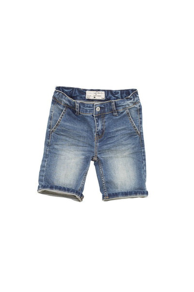 Soho Shorts Blue