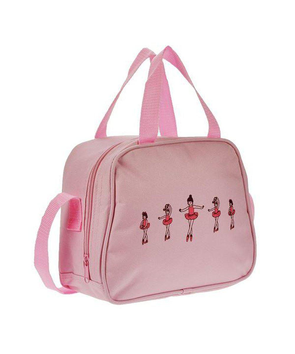 Small Dance Holdall-Bags-Enpoint Dancewear