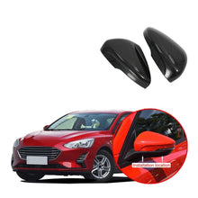 View Side Mirror Cover Cap For Ford Focus 2019 NINTE - NINTE
