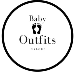 Baby Outfits Galore