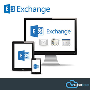 Hosted Exchange Server -  Bundle Users