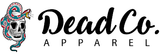 Dead Co. Apparel